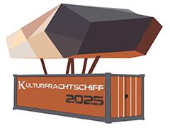 Kulturfrachtschiff 2025