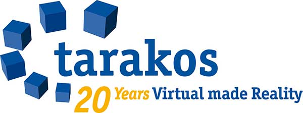 Tarakos - 20 Years of Virtual made Reality